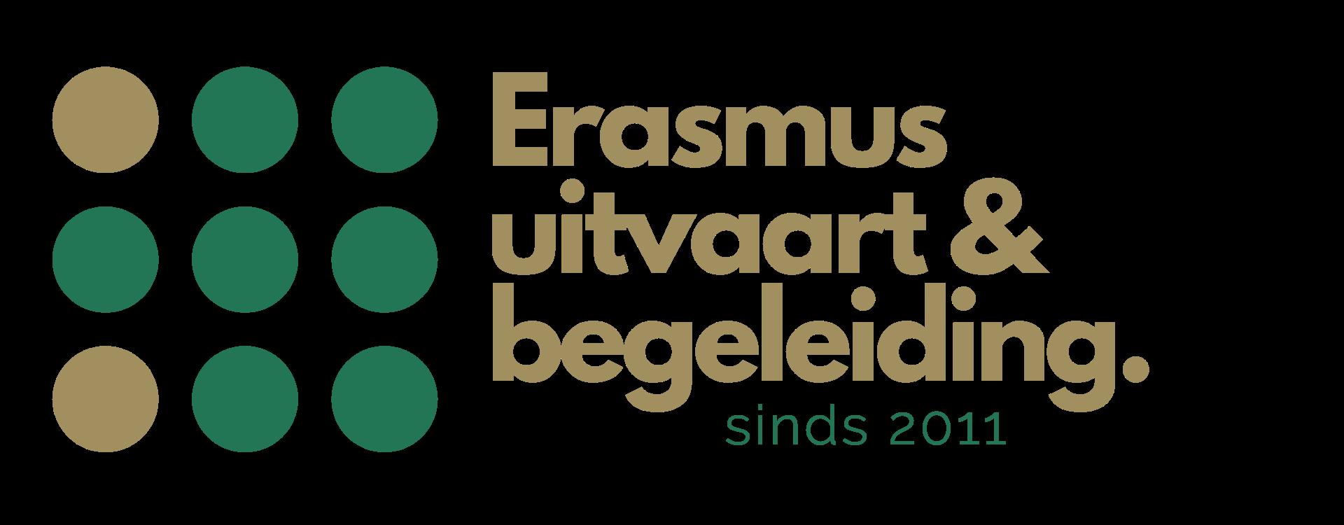 Erasmus uitvaart & begeleiding.